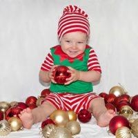 Did Grandma get me a toddler nativity set?
